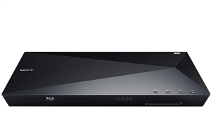 SONY BDP-S4100 3D Blu-ray Player